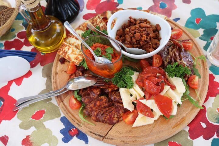 Serbia Food